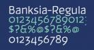 Banksia-Regular