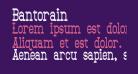 Bantorain