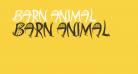 Barn Animal