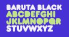 Baruta Black