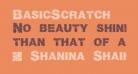 BasicScratch