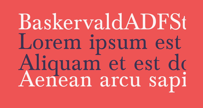 BaskervaldADFStd