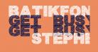 BatikFont1