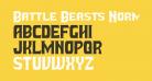 Battle Beasts Normal