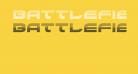 Battlefield Gradient