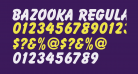 Bazooka Regular