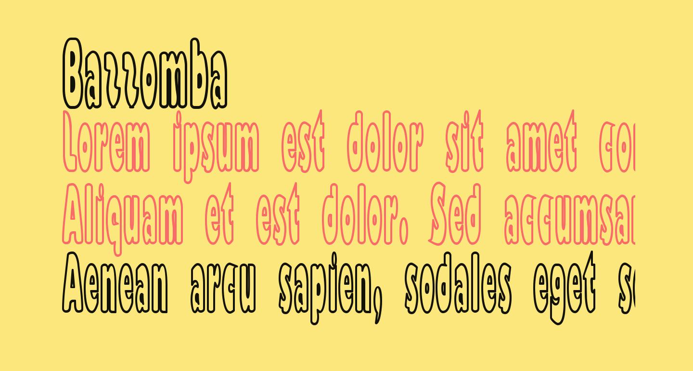 Bazzomba