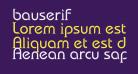 bauserif