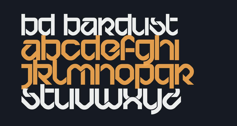 BD Bardust