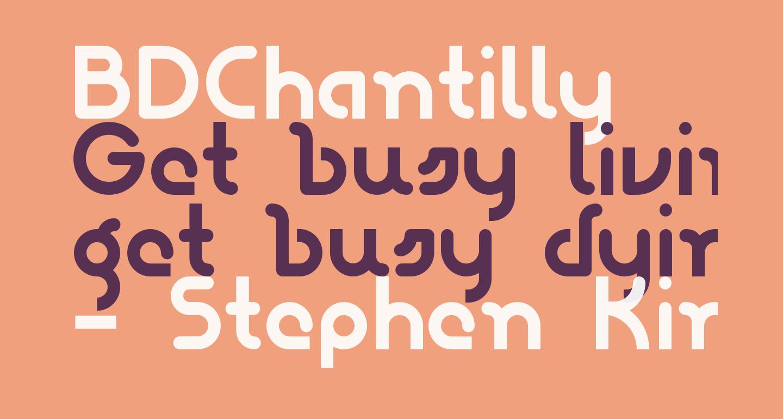 BDChantilly