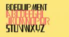 BDEquipment