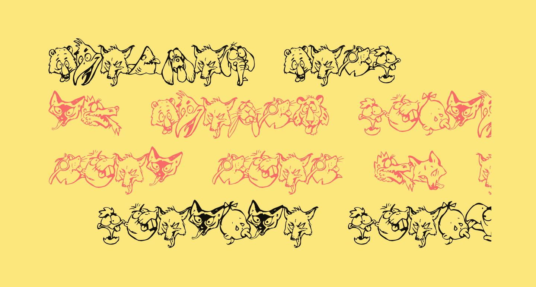 Bearpaw Bats