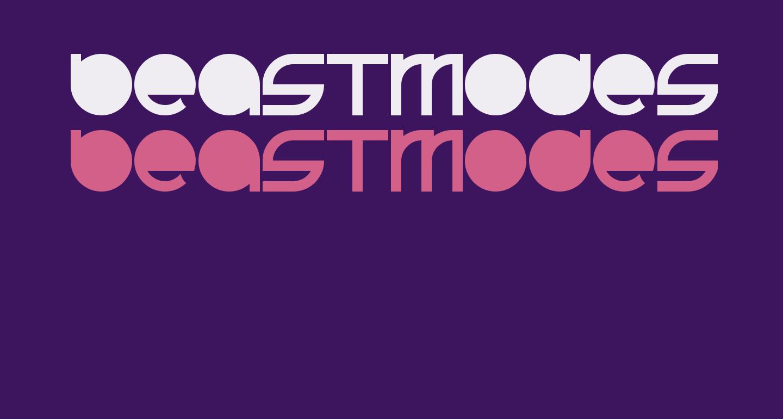 BeastModeSolid