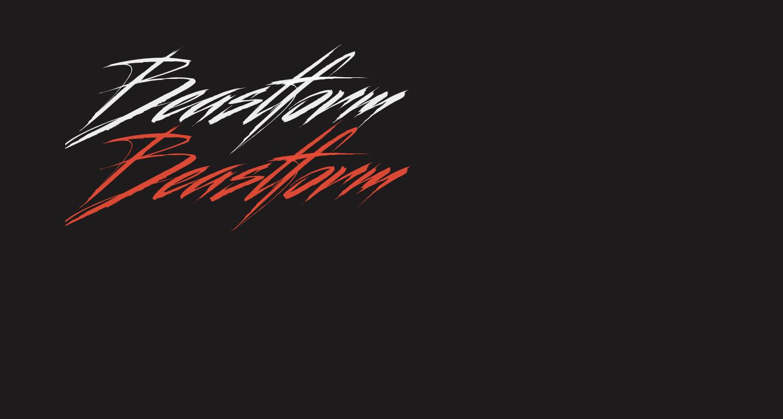 Beastform