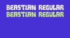 Beastian Regular