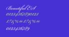 Beautiful ES
