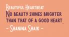 Beautiful Heartbeat