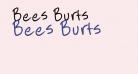 Bees Burts