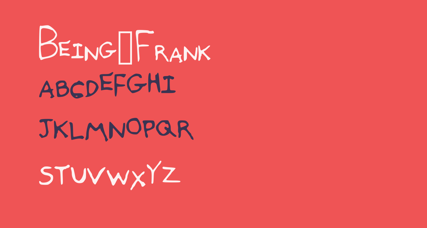 Being_Frank