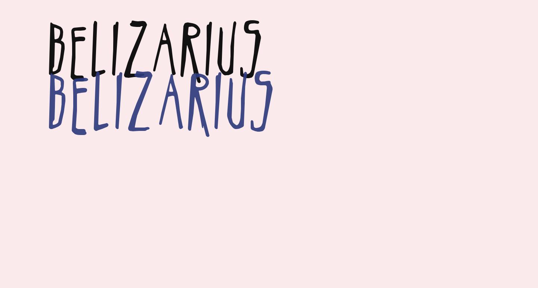 Belizarius