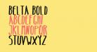 Belta Bold