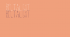 BeltaLight