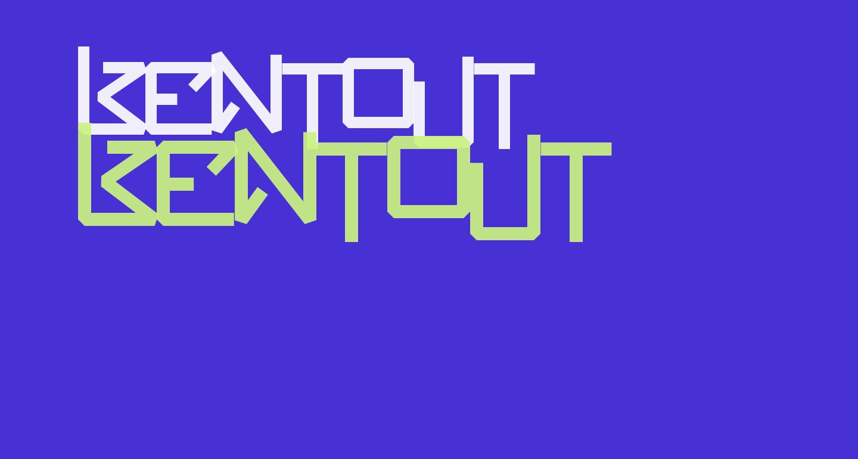 BentOut