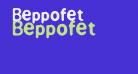 Beppofet