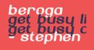 Beroga