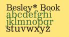 Besley* Book