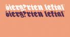 Bierg?rten Leftalic