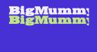 BigMummy