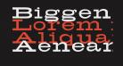 Biggen