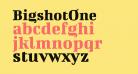 BigshotOne