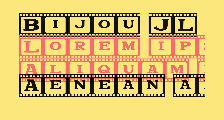 Bijou JL
