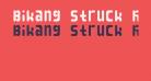 Bikang Struck Regular