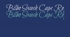 Bilbo Swash Caps Regular