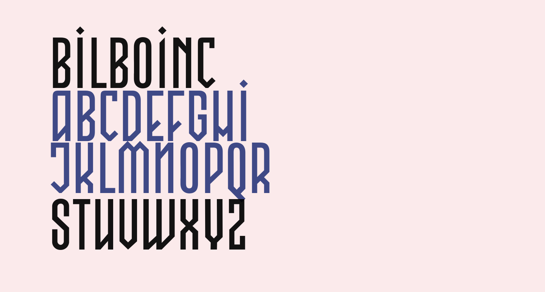 BilboINC