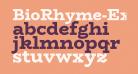 BioRhyme-ExtraBold