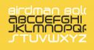 Birdman Bold