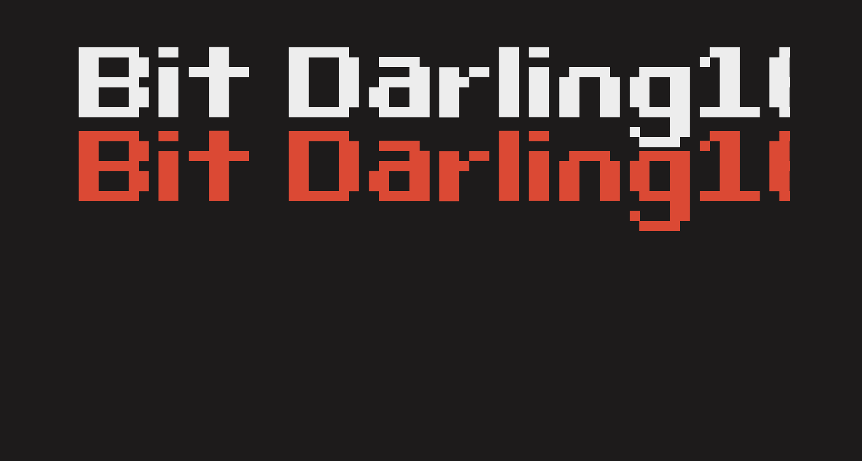 Bit Darling10 [sRB]