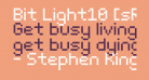 Bit Light10 [sRB]