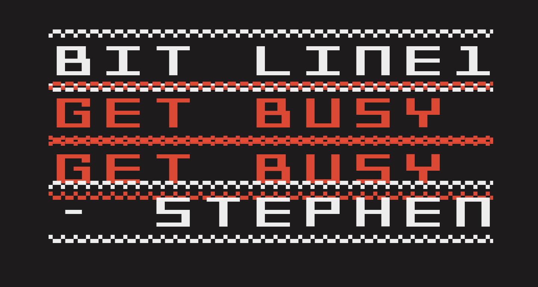 Bit Line15 [sRB]