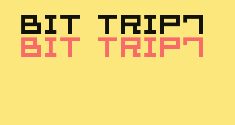 Bit Trip7 [sRB]