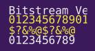 Bitstream Vera Sans Mono