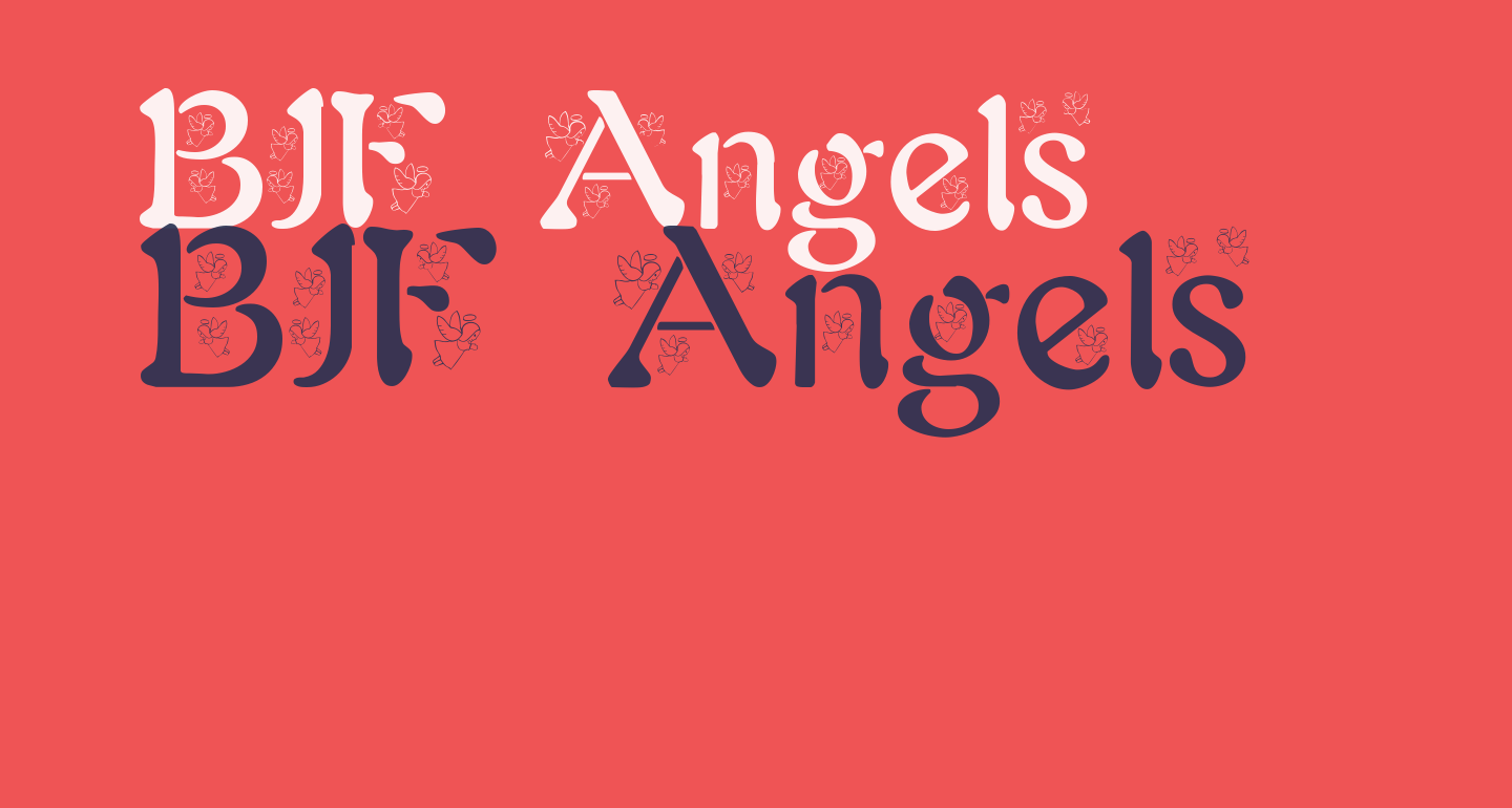 BJF Angels