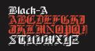 Black-A