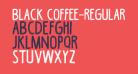 Black Coffee-Regular