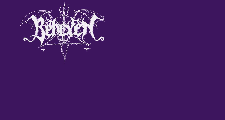 Black Metal G
