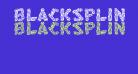 BlackSplinters